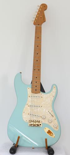 Fender 50\'s reissue Stratocaster