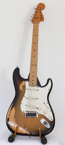 Fender 1974 Stratocaster