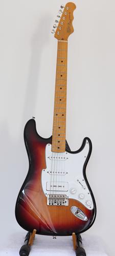 Fret-King Corona Prototype 2