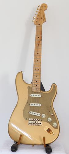 Fender Custom Shop HLE Stratocaster
