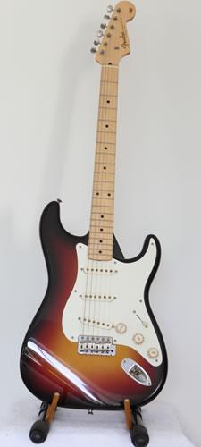 Fender Custom Shop Masterbuilt Limited release 1958 Stratocaster