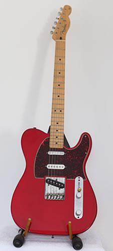 Fender Nashville Telecaster