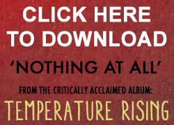 Danny Bryant - temperature rising - blues rock