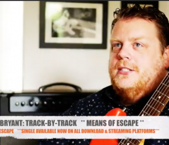 Track by Track: Means of Escape