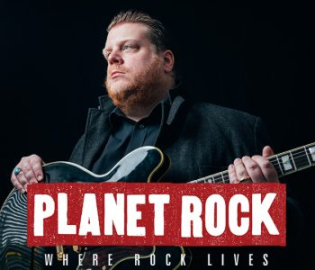 Planet Rock Playlist – Tired of Trying added!