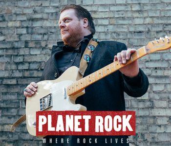Planet Rock Premiers New Music Video