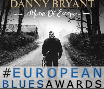 'Means of Escape' nominated for Best Album 2019