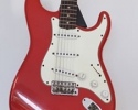 Fender Custom Shop 1960 Stratocaster