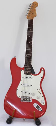 Fender Custom Shop 1960 Stratocaster