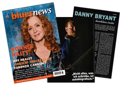 bluesnews-website