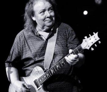 Rock Legend, Bernie Marsden, to join Danny on stage in Newbury