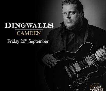 Dingwalls in Camden Announced