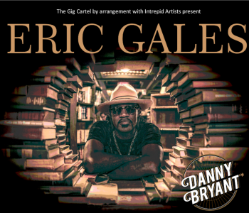 Danny to tour with Eric Gales